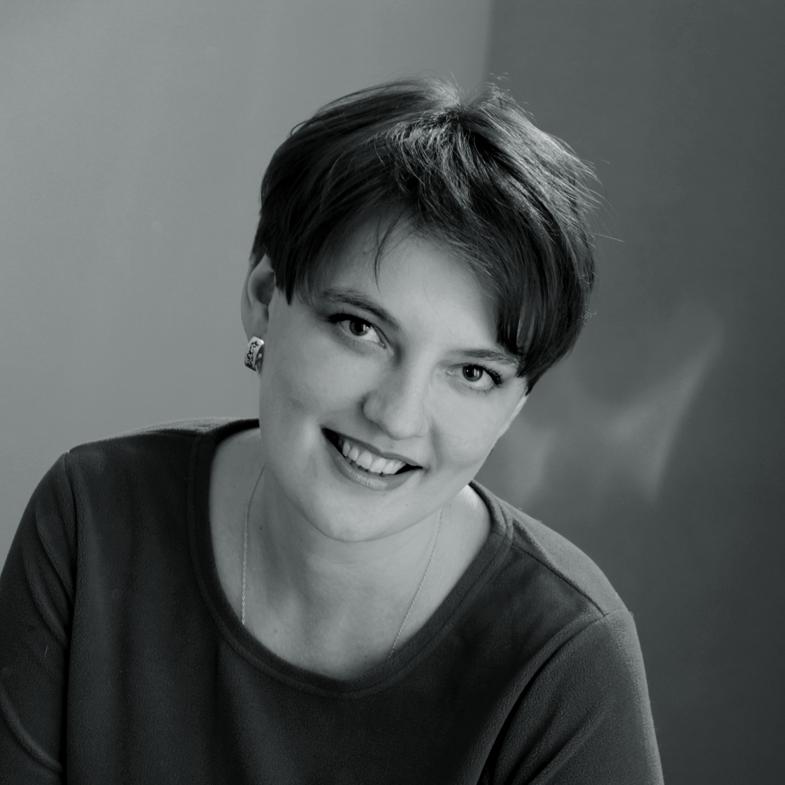 Отраднова Олеся Олександрівна