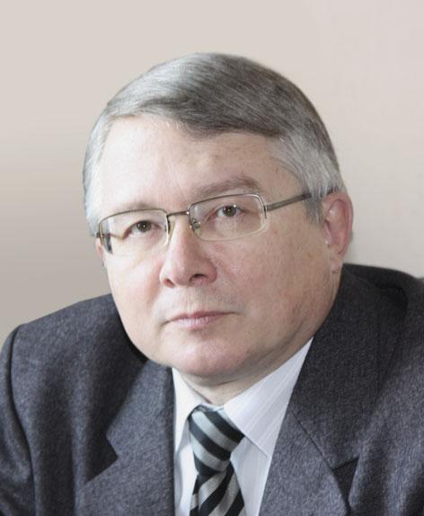КУЛИК Олександр Георгійович